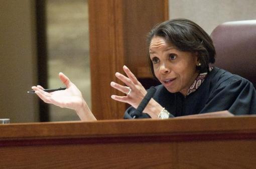 African American Female Judges
