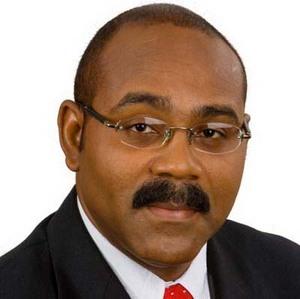 Antigua Amp Barbuda Gaston Browne New Opposition Leader