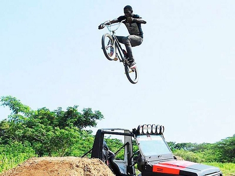 bmx a growing sport The sport of supercross bmx is a rapidly growing sport supercross bmx racing became an olympic sport at the 2008 summer olympics in beijing.