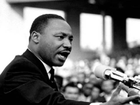 Entrepreneurship Lessons from Dr. Martin Luther King, Jr.