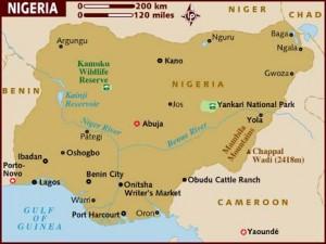 Nigerian Muslims fear possibility of civil war
