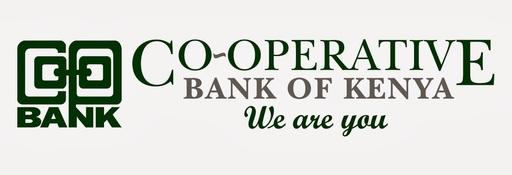 Co-op bank kenya forex