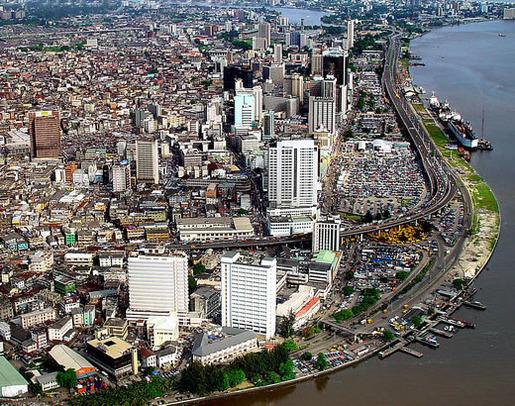 Nigeria GDP   The Habari Network