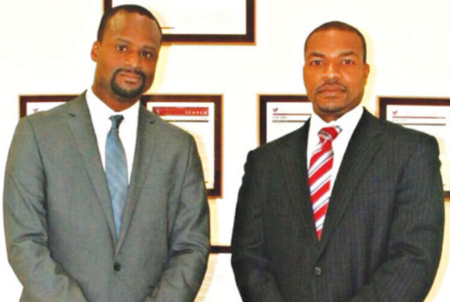 Black Lawyer Says He Was Detained on the Job and Accused ...  |Black Lawyers