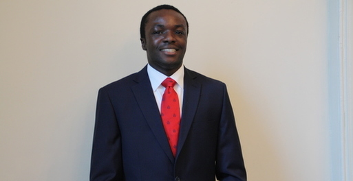 Meet Demilade Obayomi: The co-founder of venture capital fund, A-Level Capital