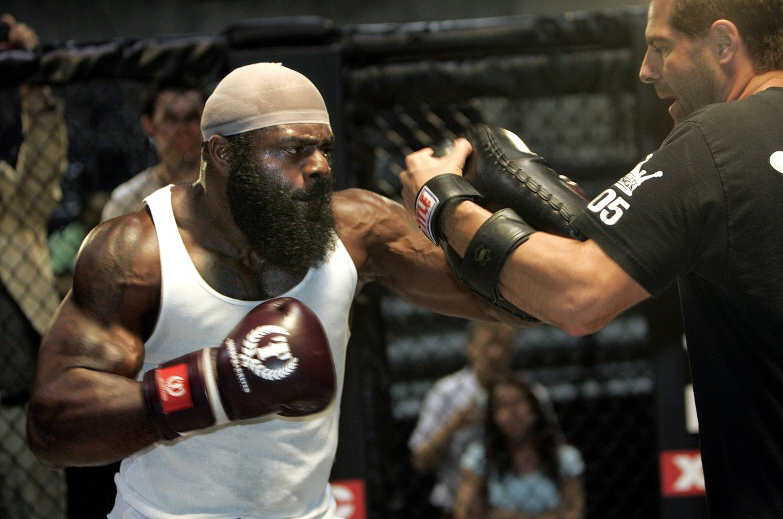Kimbo Slice, popular MMA pioneer dies - he was 42 | The ...